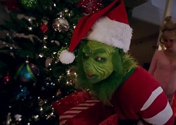 Parodia XXX de El Grinch para desearte Feliz Navidad