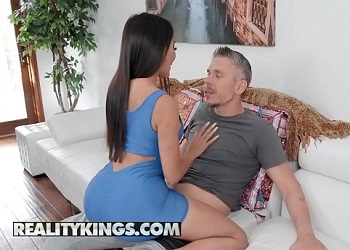 Lela Star y Mick Blue graban juntos algo espectacular
