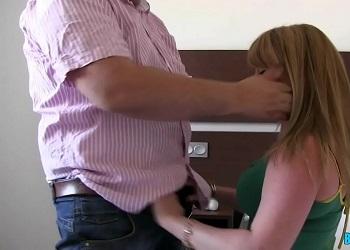 Matrimonio morboso se graba manteniendo relaciones sexuales